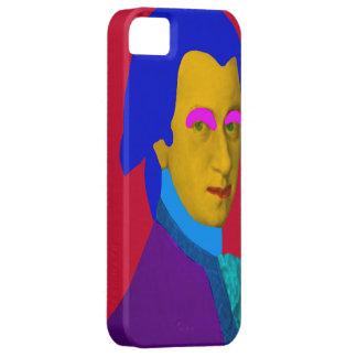 Mozart pop Art iPhone 5 Cover