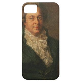 Mozart Portrait iPhone 5 Cover