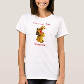 MPK Womens Lion T-Shirt