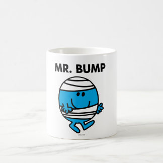 Mr. Bump Classic 1 Coffee Mug
