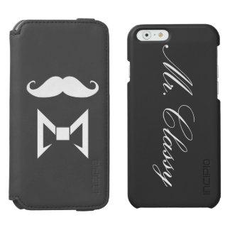 Mr. Classy iPhone 6/6s Incipio Watson Wallet Case Incipio Watson™ iPhone 6 Wallet Case
