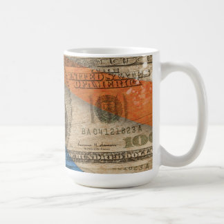 Mr. Dollaryan Mug