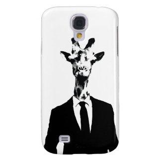 Mr Giraffe HTC Vivid Phone Case