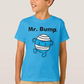 Mr. Men | Mr. Bump is a Clutz T-Shirt