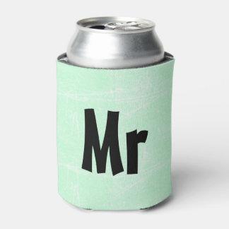 """""""Mr"""" Mister Green Soda or Beer Cooler"""