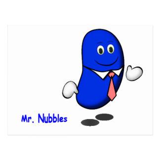 Mr_Nubbles Post Cards