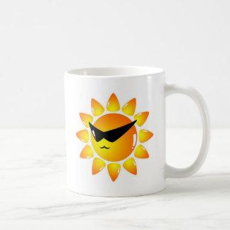 Mr.Sunny - Kool Cup Mugs