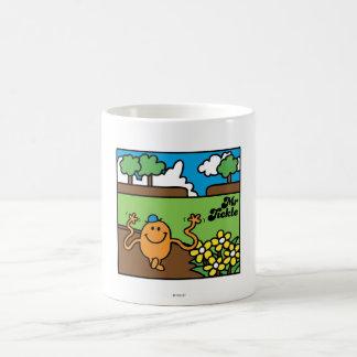 Mr. Tickle | Outdoor Fun Coffee Mug
