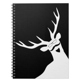 Mr Writing Pad Notebook