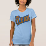 Mrs. Clean T-shirts