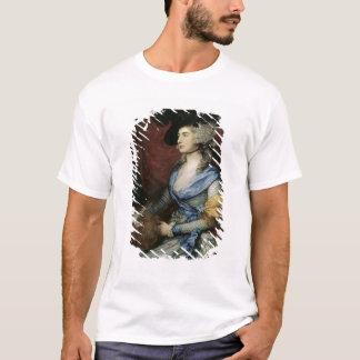 Mrs Sarah Siddons, the actress , 1785 T-Shirt
