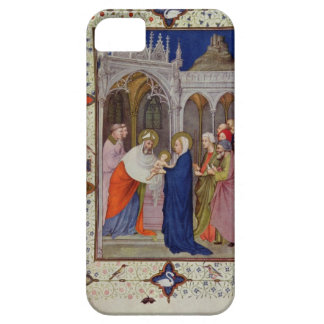 MS 11060-11061 Hours of Notre Dame: None, The Pres iPhone 5 Case