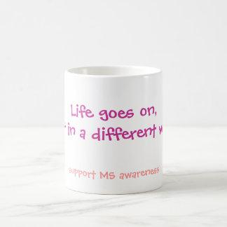MS Optimist Mug