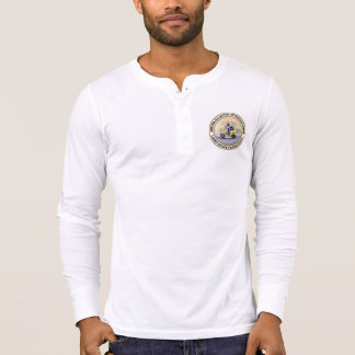 MSILSF Hell's Loop T.T. Button-Down T T-Shirt
