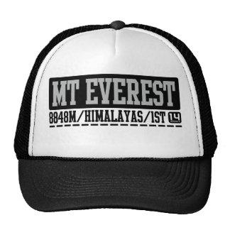 Mt Everest Cap
