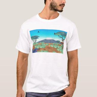 Mt Kilimanjaro T-Shirt