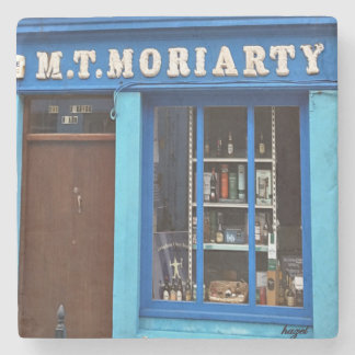 MT Moriarty, Dingle, Irish Pub, Ireland Coasters