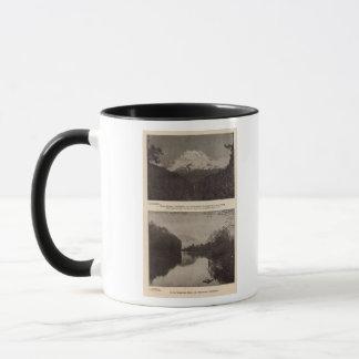 Mt Rainier Snoqualmie R Mug