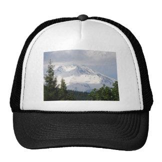 Mt. Shasta Trucker Hat