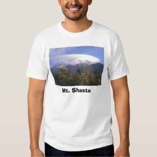 Mt. Shasta Cloudship Shirt