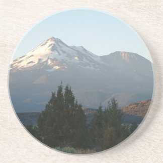 Mt. Shasta Coaster
