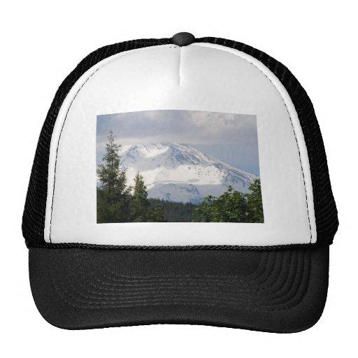 Mt. Shasta Mesh Hats
