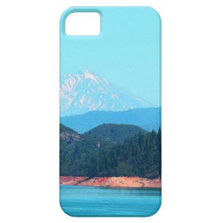 Mt Shasta iPhone 5 Cases