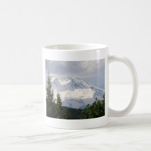 Mt. Shasta Coffee Mug