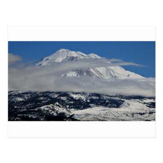 Mt Shasta Vista Post Cards