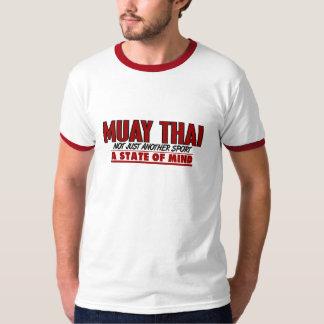 MUAY THAI Not Just A Sport 1.1 T-Shirt