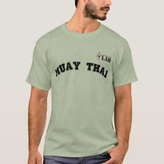 Muay Thai T-Shirts