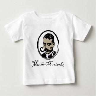 Mucho Mustacho - Zapata Baby T-Shirt