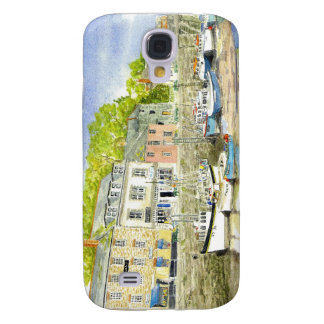 'Muddy Bottoms (Padstow)' iPhone 3G Case Galaxy S4 Case
