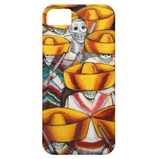Muerto Soldados iPhone 5 Cover