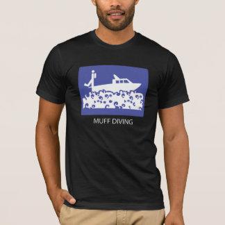Muff Diving T-Shirt