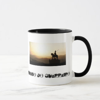 Mug 2 of the bell