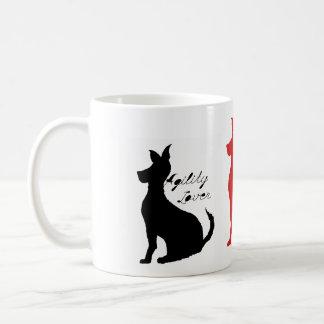 mug agility lover