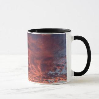 Mug and a Sunset