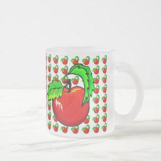 Mug - Apples!