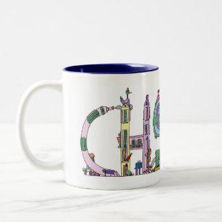 Mug | CHARLESTON, SC (CHS)