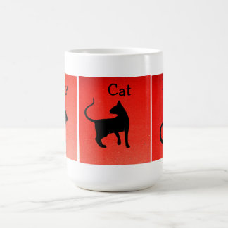 Mug~Crazy Cat Lady Basic White Mug