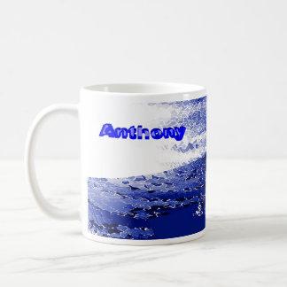 Mug for Anthony