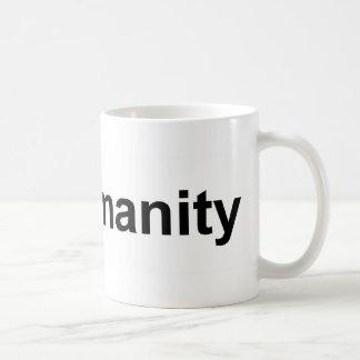 Mug - I love humanity