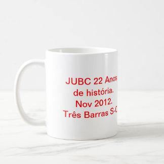 Mug jubc