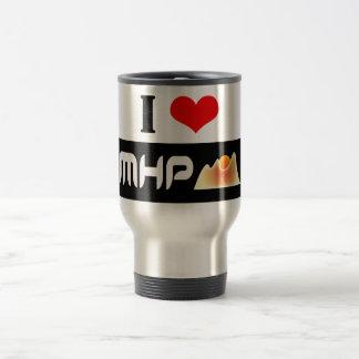 Mug metal MHP