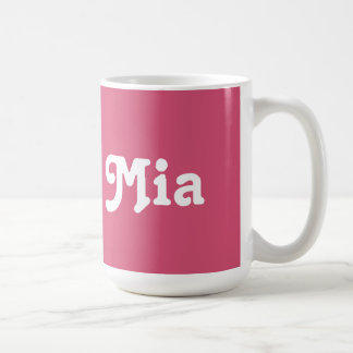 Mug Mia