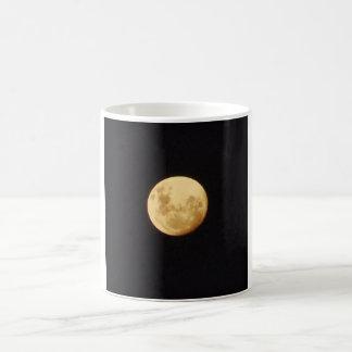 Mug moon