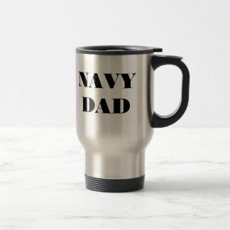 Mug Navy Dad