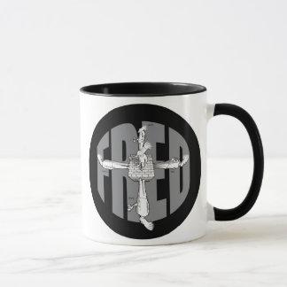 Mug of FRED