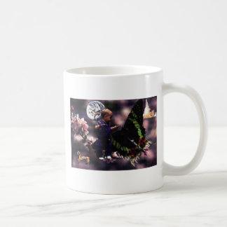 Mug: Opportunities Basic White Mug